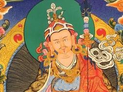 6 must-reads on Guru Rinpoche