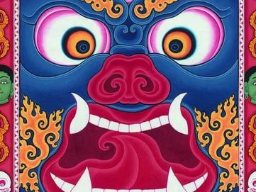 Tantra - Tantric Buddhism
