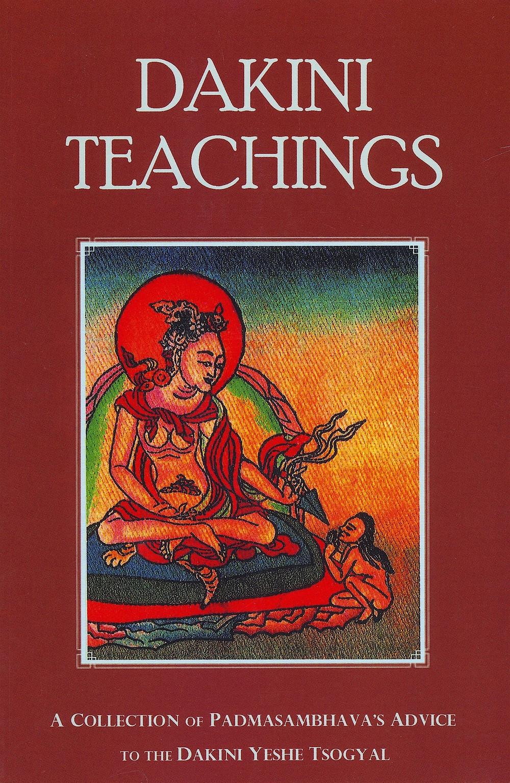 Dakini Teachings. Hong Kong: Rangjung Yeshe Publications