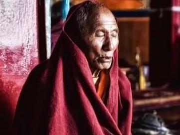 Meditation in Dzogchen