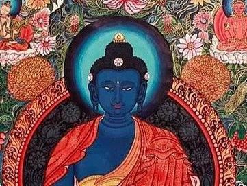 Mantra Meditation with the Medicine Buddha
