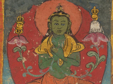 The Ancient Religion of Tibet — Bön
