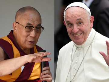 Catholicism Vs. Buddhism