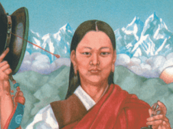 8 Inspirational Books about Women In Buddhism