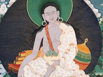A Secret Buddhism - Vajrayana