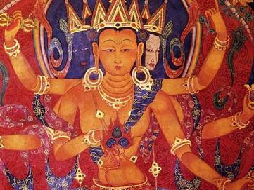 Art and Buddhism