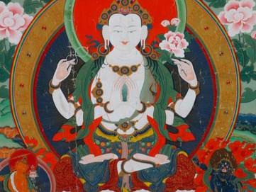 Calm Abiding Meditation