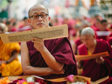 Buddhist Empowerment