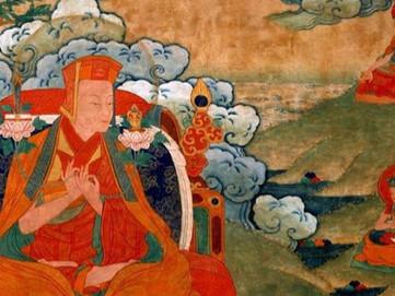 Six perfection of Bodhisattva