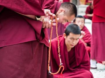 The Guru in Dzogchen