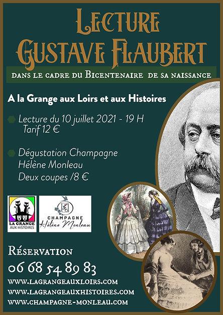 Lecture Gustave Flaubert 10 Juillet.jpg