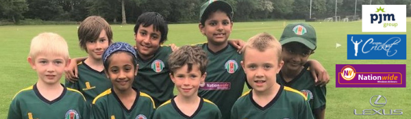 Berkswell Cricket Club Junior Section Newsletter - 22nd January 2020