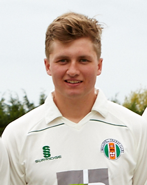 Oliver Haley - Berkswell Cricket Club