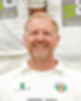 Dominic Ostler - Berkswell Cricket Club