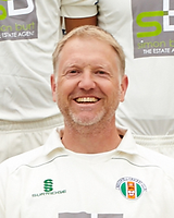 Dominic Ostler - Berkswell Cricket Club