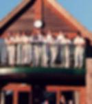 Berkswell Cricket Club - Womens Squad