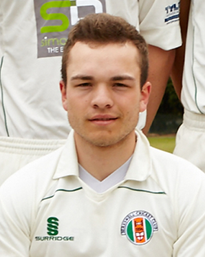 Mark Best - Berkswell Cricket Club
