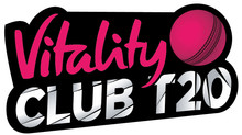 Vitality National Club T20 Trophy