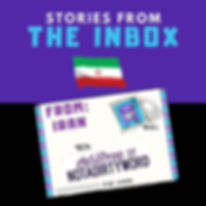 Childfree stories from the inbox: Iran