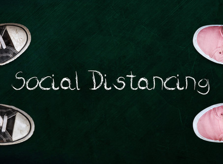 I Feel Bad My Kids Are Missing Out!  Strategies to Cope With the Grief of Distance