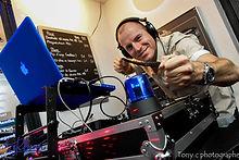 DJ Toulon