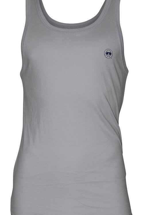 Lookoutgear Men's Classic Tank Top - Platinum