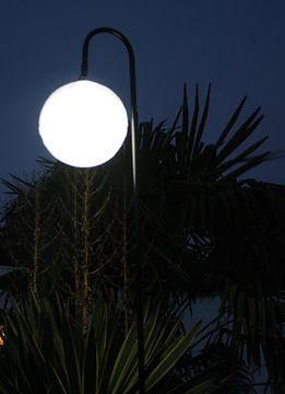 White Lantern, Night..JPG