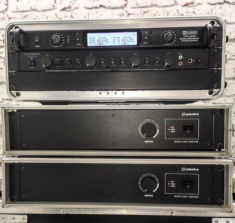 Outdoor PA Mixer & Amps.jpg