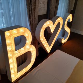 B Heart S