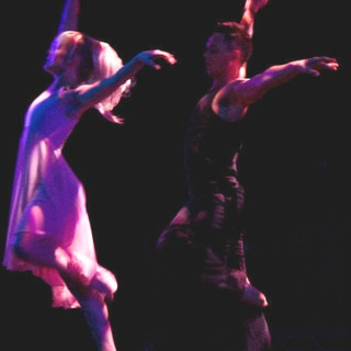 Ballet Scene