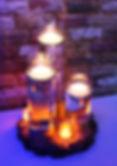 Cylinder Vase Trio, Night.JPG