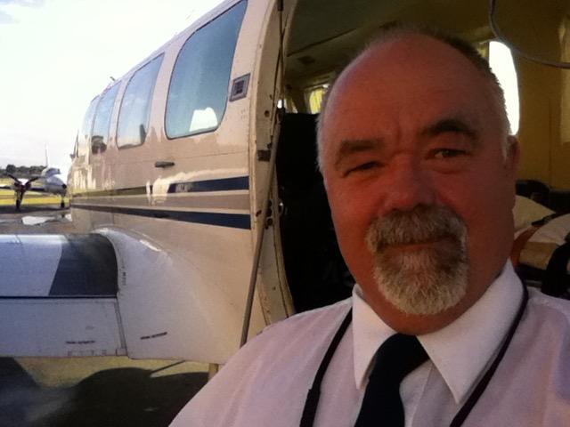 John Morrison CEO