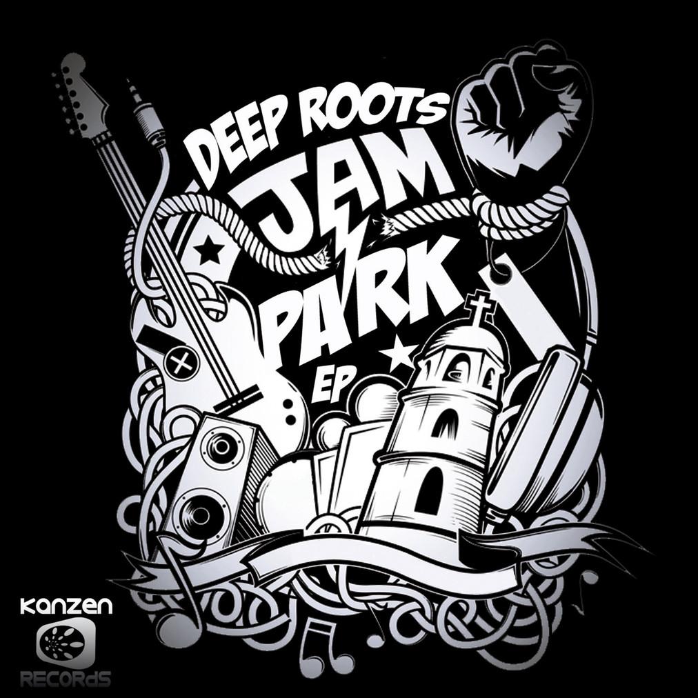 KNZ034 Jam Park EP