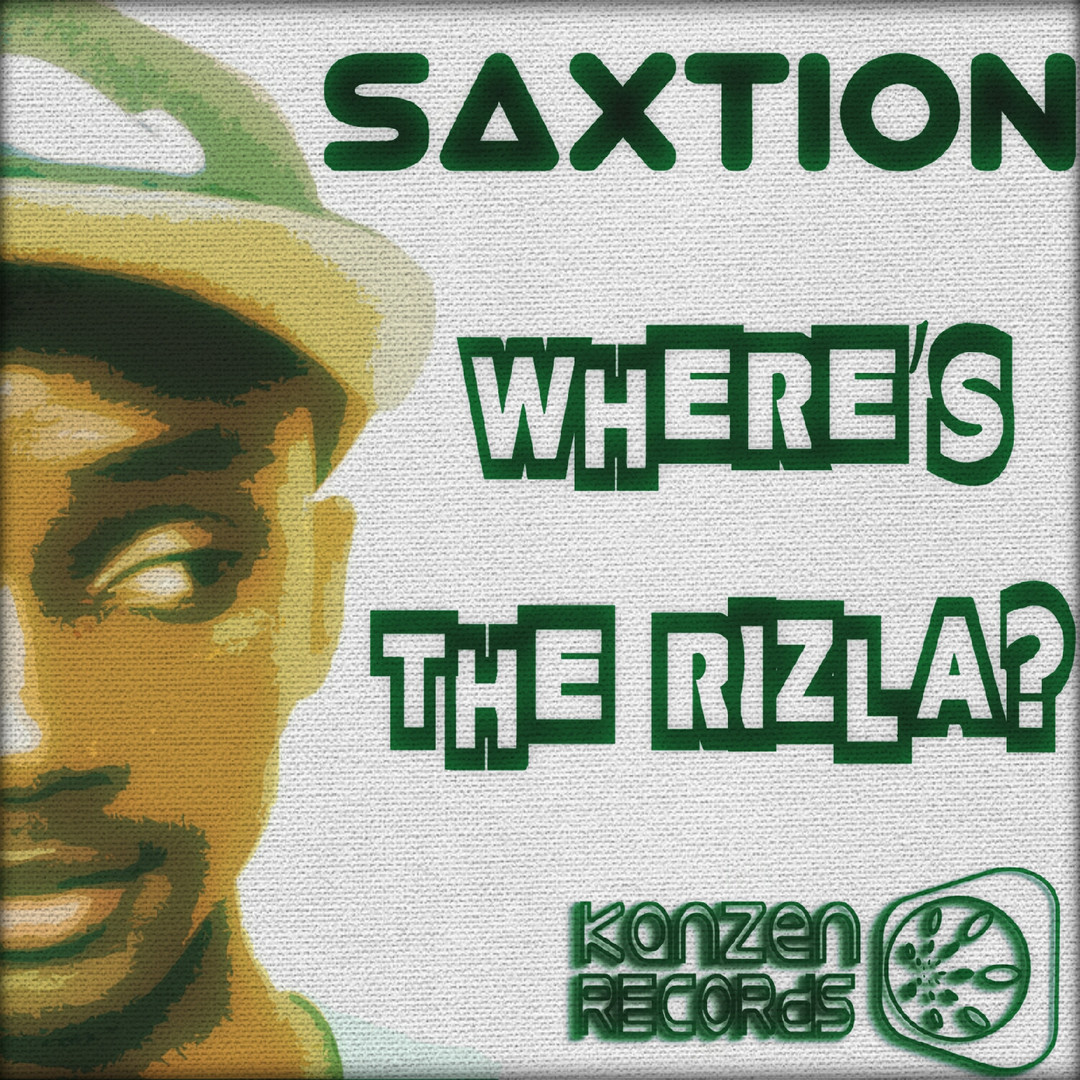 KNZ040 Where's The Rizla EP