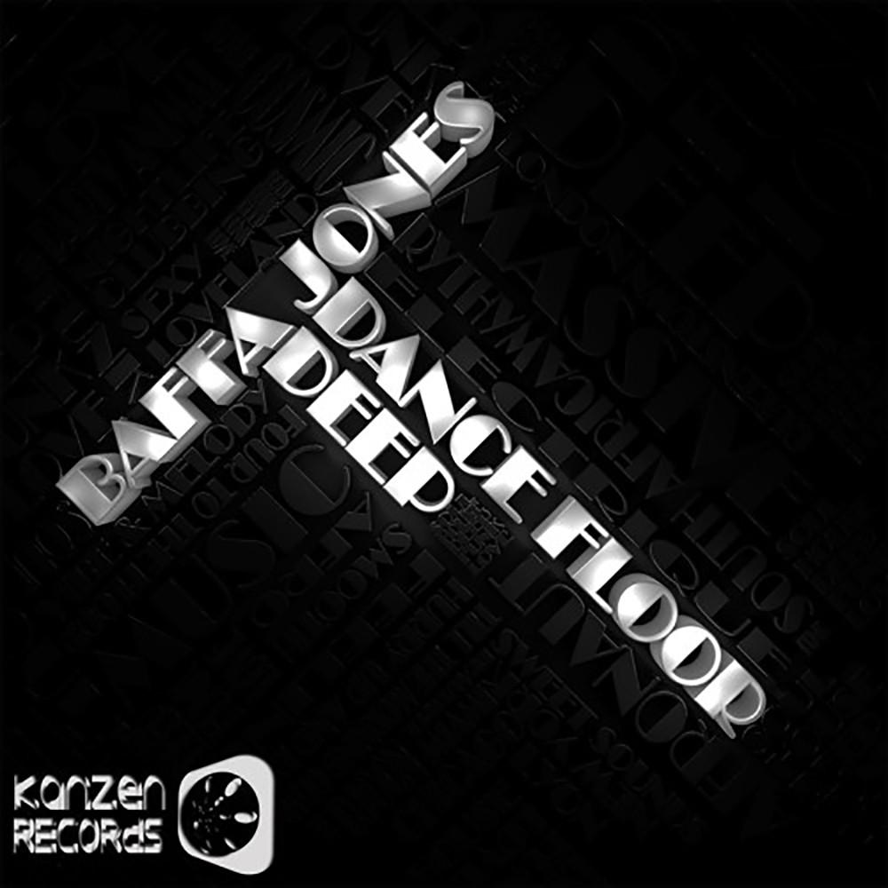 KNZ059 Baffa Jones - Dance Floor Deep