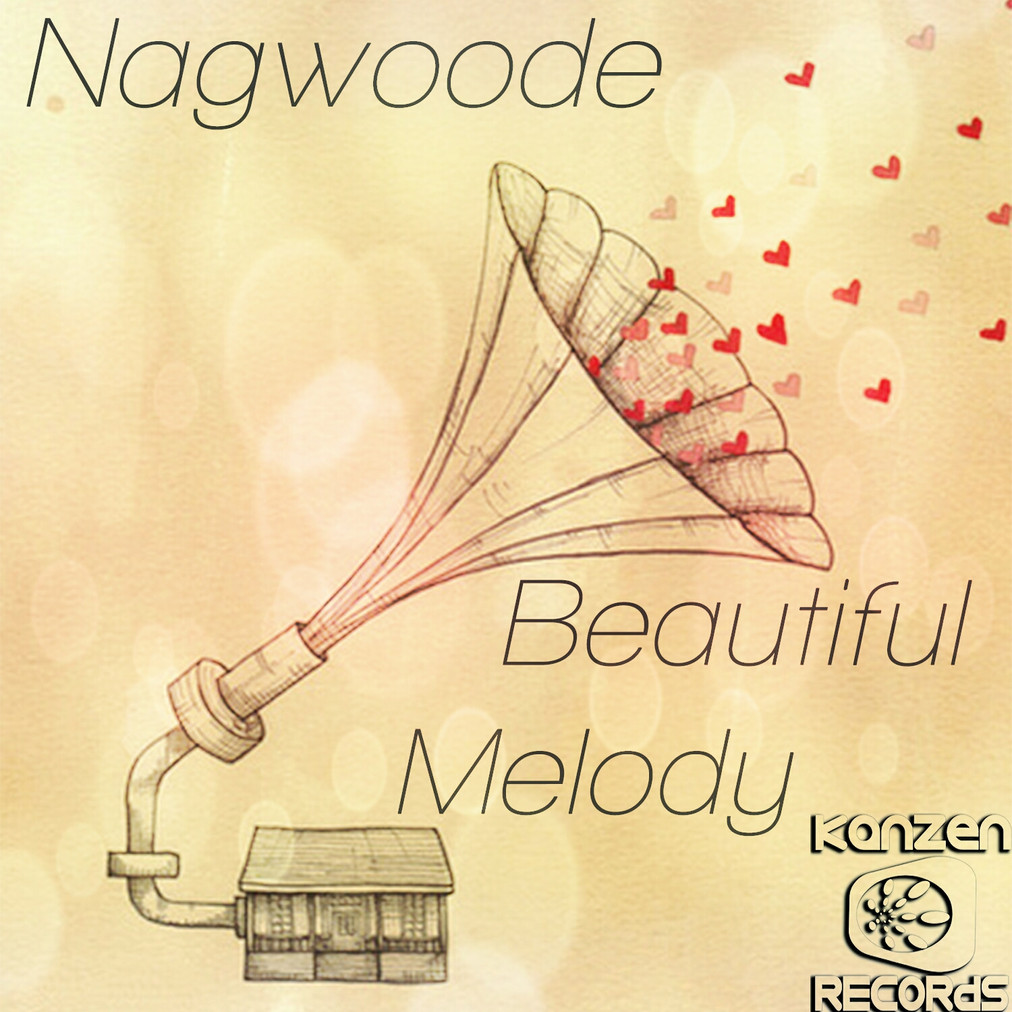 KNZ044 Beautiful Melody EP