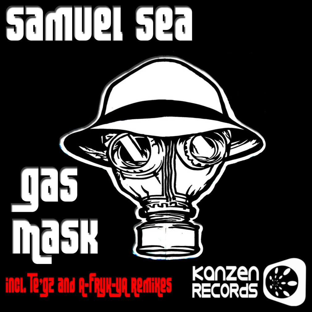KNZ046 Gas Mask EP