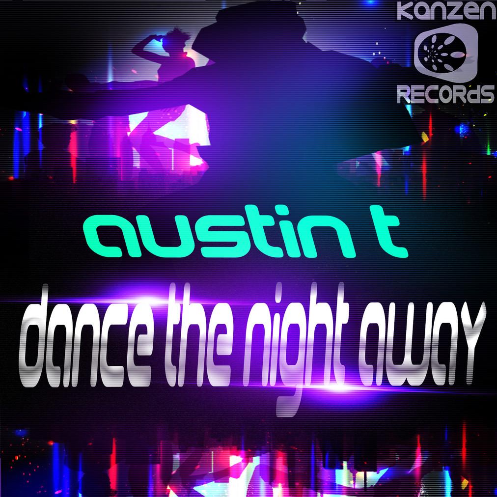 KNZ031 Dance The Night Away (Single)