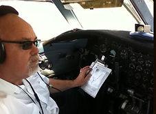 Drone Services NSW, Morrison Aerial Robotics, John Morrison CEO, Chief Pilot