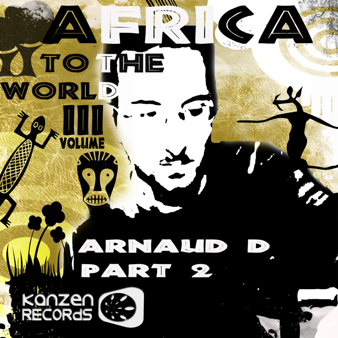 KNZ055 Africa to the World - Volume 3 (Part 2)