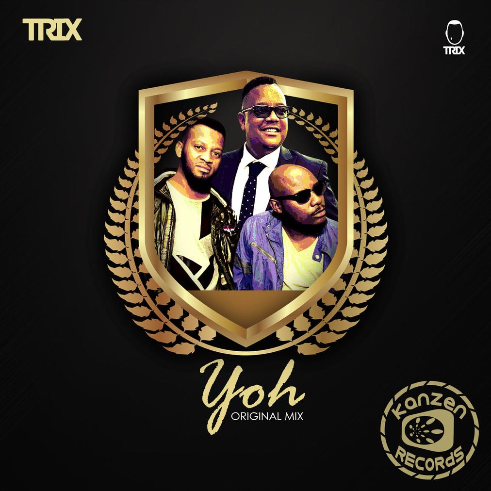 KNZ077 Trix - Yoh (Single)