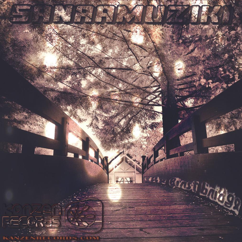 KNZ052 The First Bridge EP