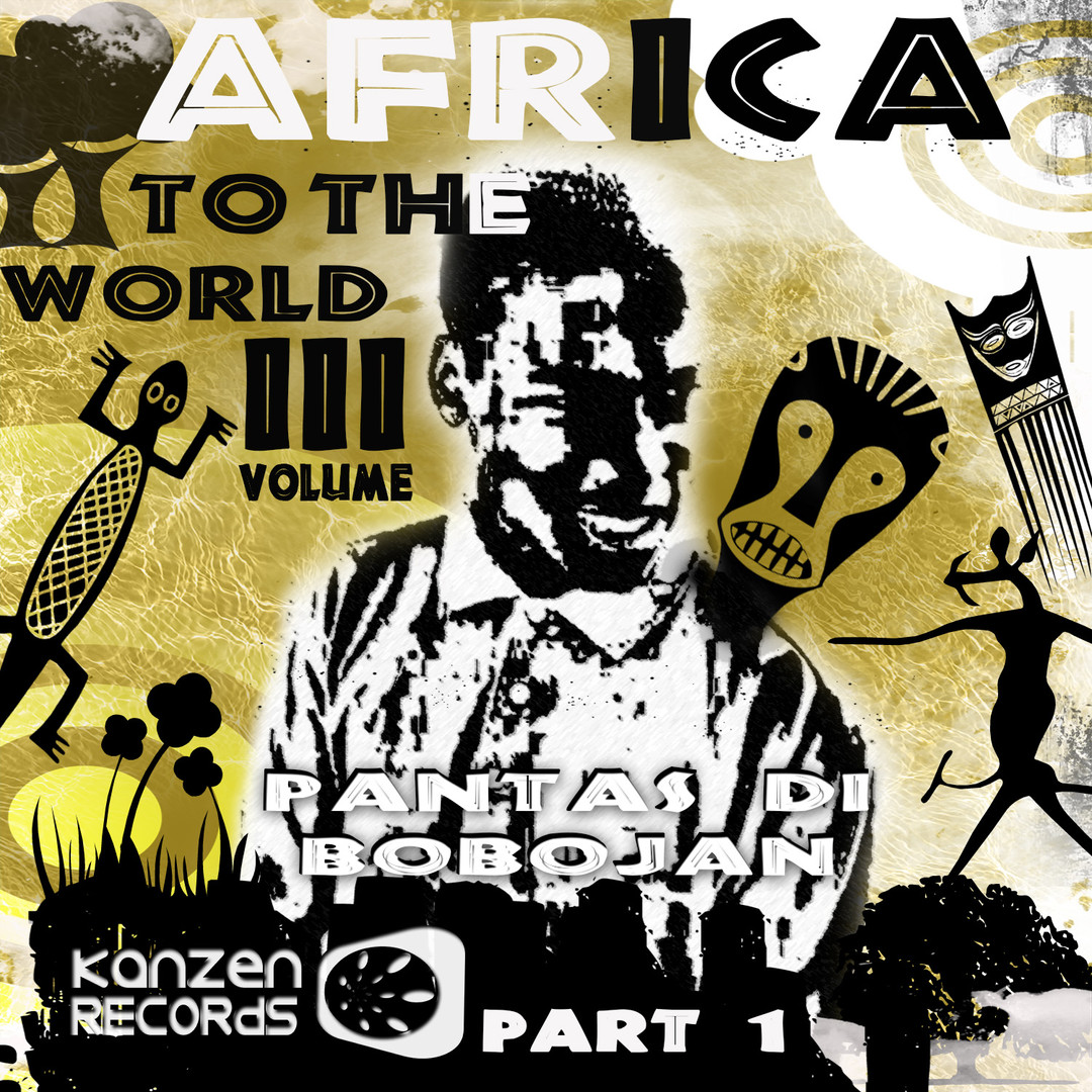 KNZ054 Africa to the World - Volume 3 (Part 1)