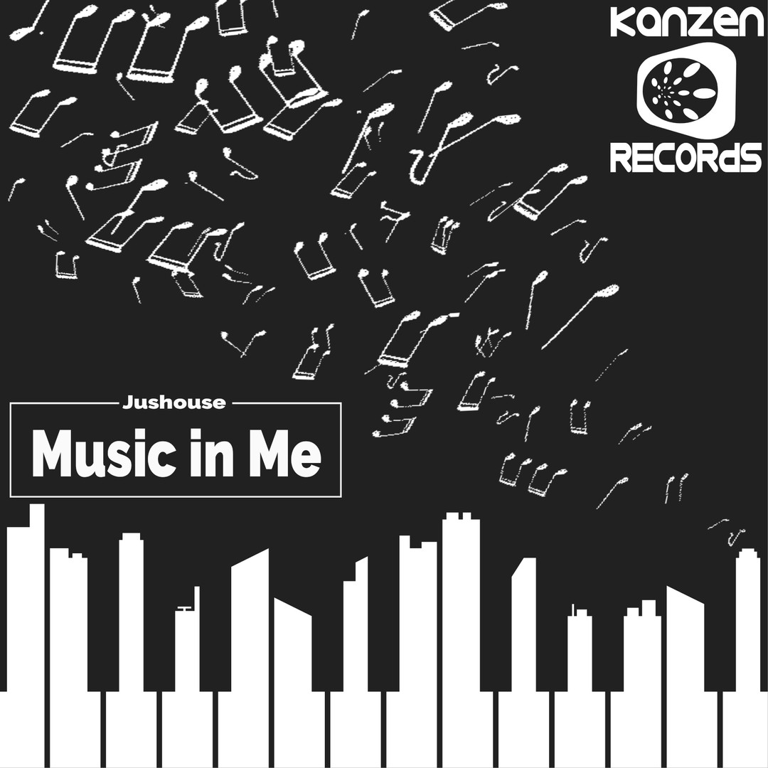 KNZ075 Jushouse - The Music In Me