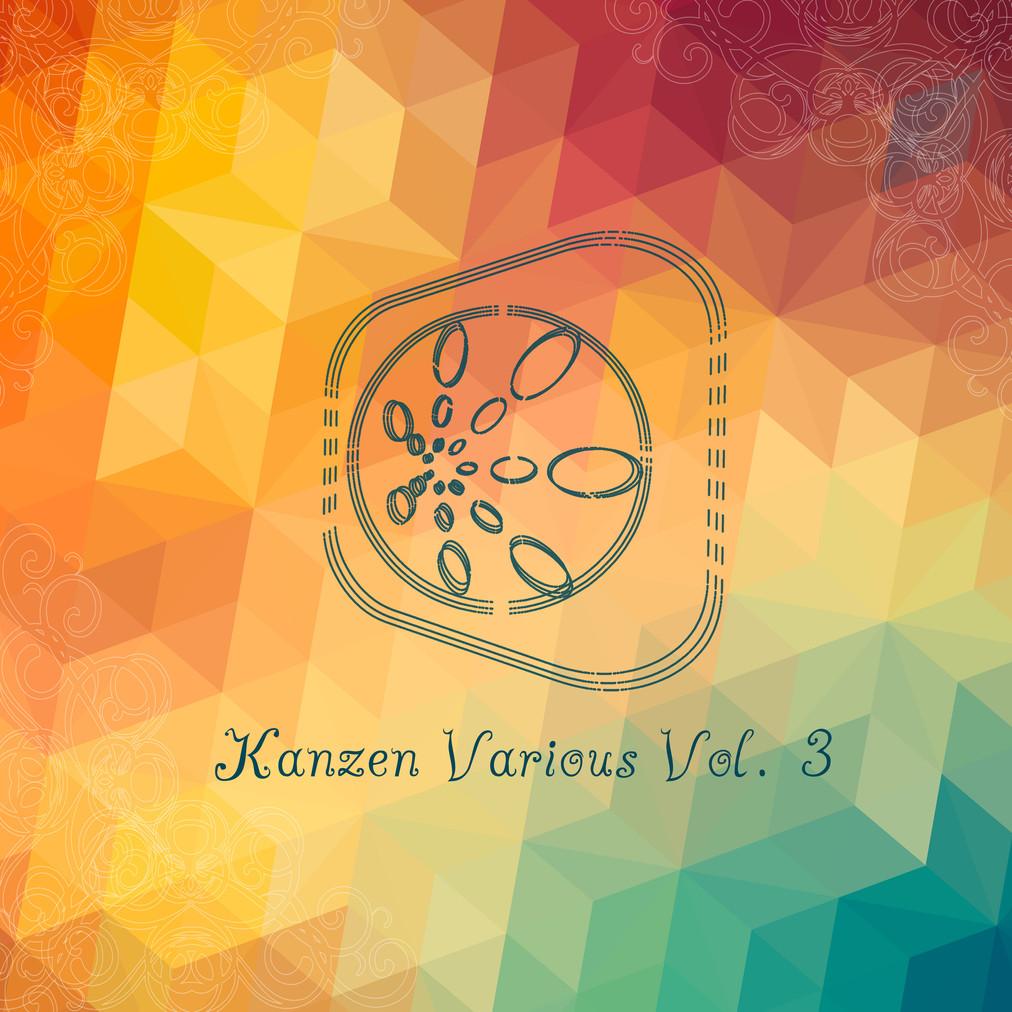 KNZ060 Kanzen Various Volume 3