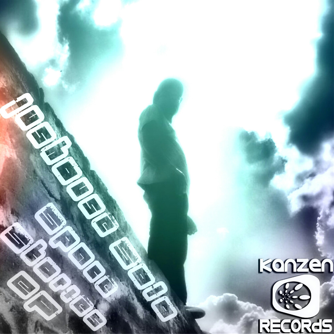 KNZ037 Space Stories EP