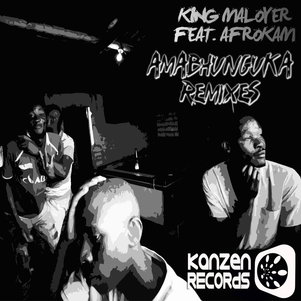 KNZ036 Amabhunguka EP