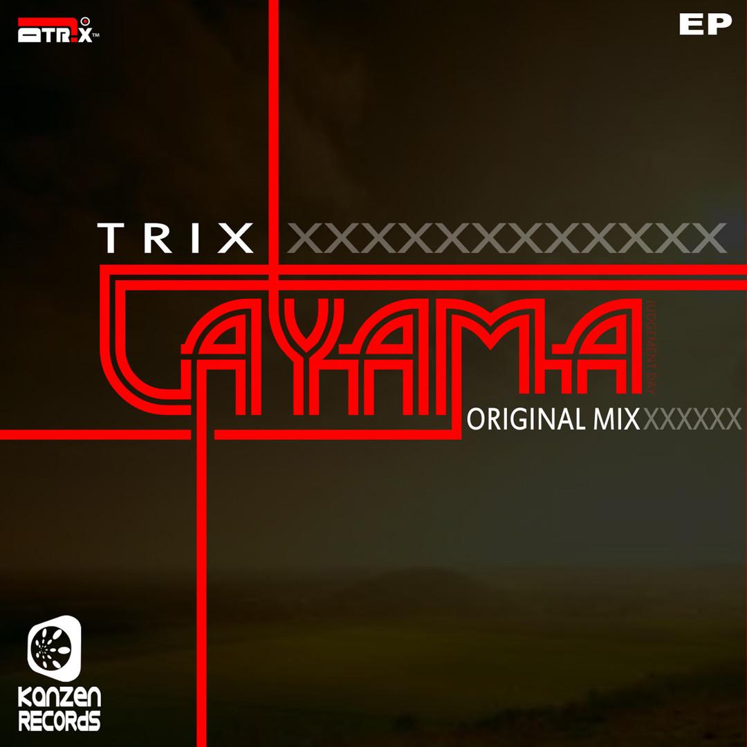 KNZ057 Cayama (Single)