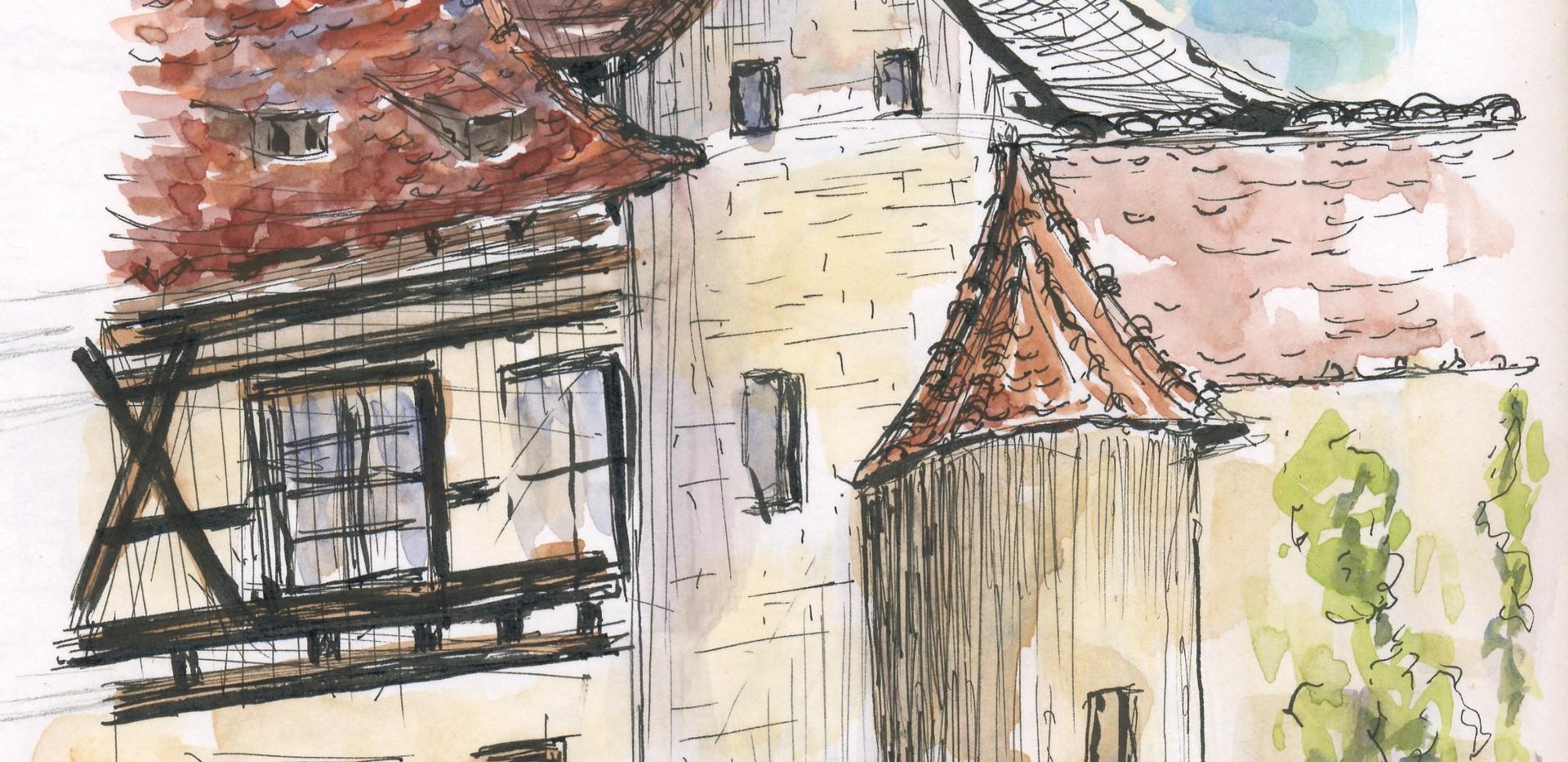 Bamberg Castle quick_ WC _Pen 2018.jpg