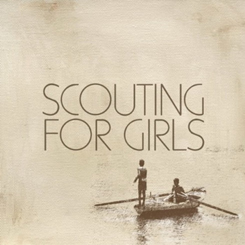 It's Not About You - Scouting For Girls